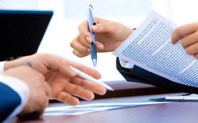 Cambios en la ley de contratos públicos